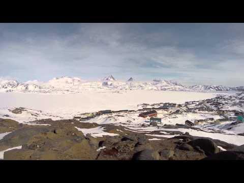 Greenland Traverse: Tour of Tasiilaq