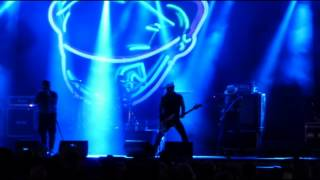 Turbonegro Stockholm 2014 full show complete