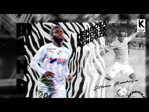Steven Mendoza | Crazy Skills,Speed,Assists & Goals | Ligue 1 18/19