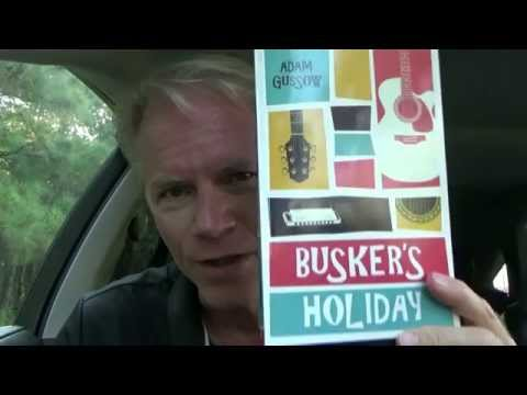 Busker's Holiday preview