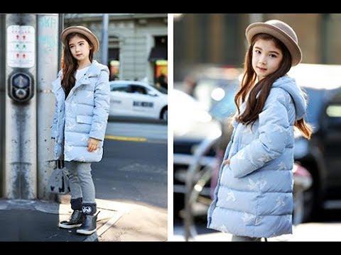 Gợi ý 10 Kiểu áo Khoác Mùa đông Cho BÉ GÁI Ra đường Ai Cũng Ngắm Nhìn😍😍😍