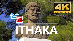 ITHAKA (Ιθάκη, Ithaca), Greece ► Video Guide, 21 min. Overview 4K ► Melissa Travel