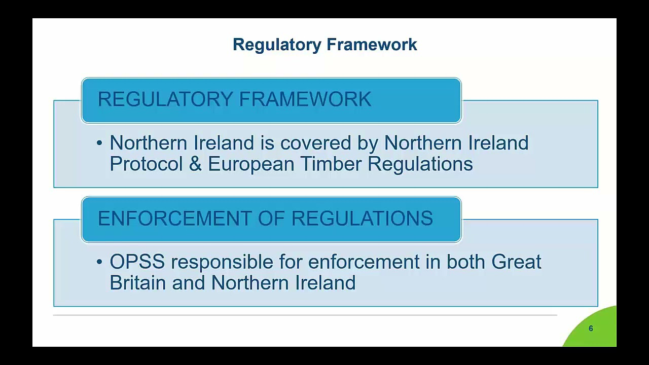 Presentation by UK Competent Authority, Adrian Hawkes