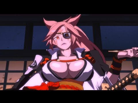 Guilty Gear Xrd Rev 2 - All Instant Kills *Destroyed* Including Baiken / Answer (1080p 60FPS)