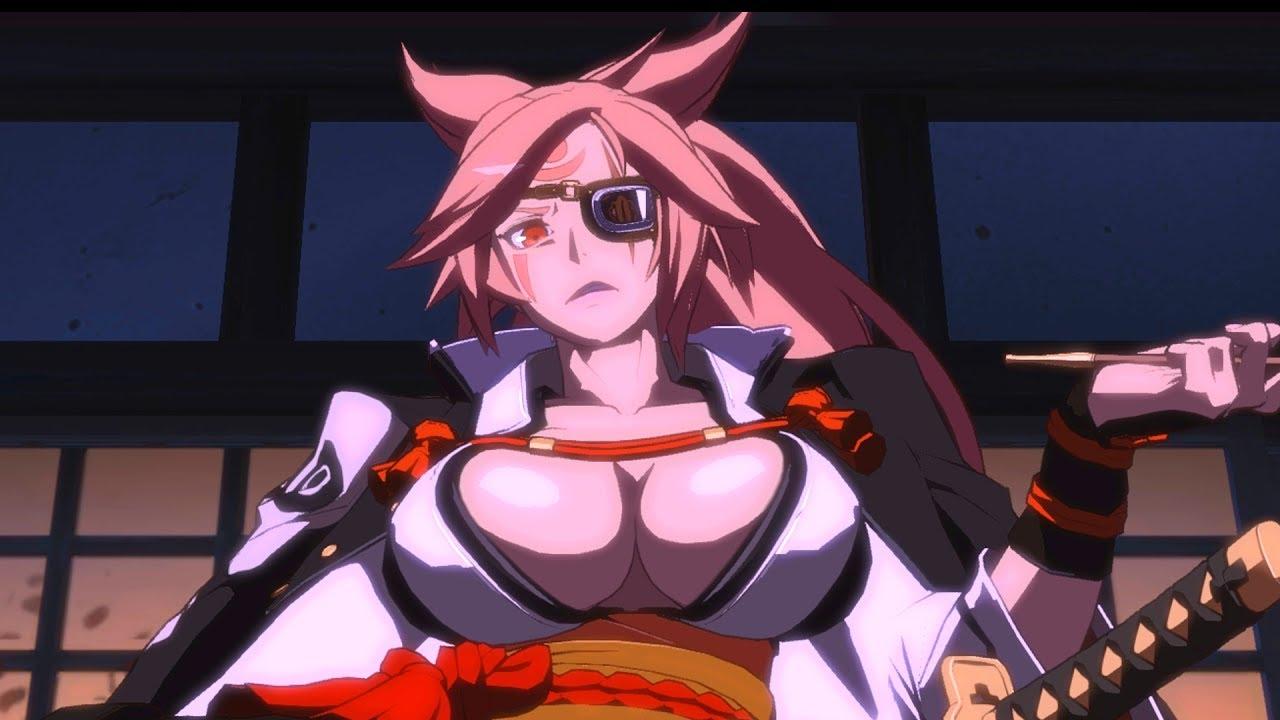 Guilty Gear Xrd Rev 2 - All Instant Kills *Destroyed* Including Baiken / Answer (1080p 60FPS)