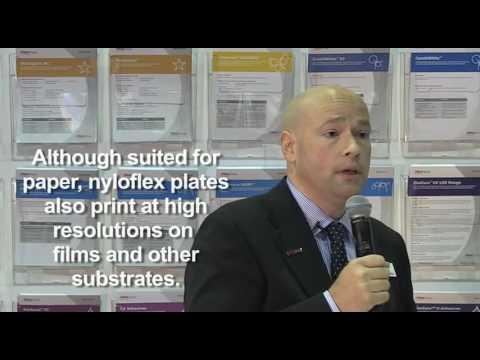 Flint nyloflex Xpress Thermal Processing System Presentation