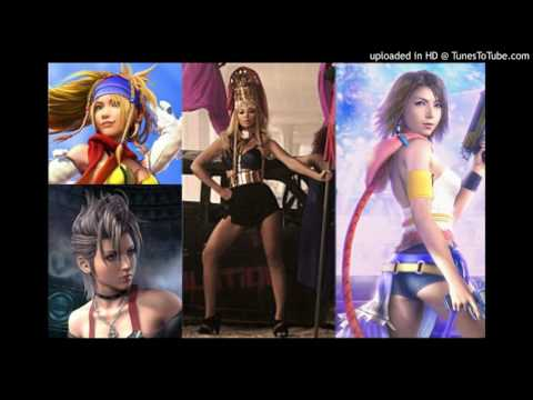 We Run This Battle - Square Enix x Beyoncé (Mashup)