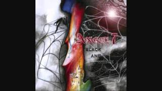 Angel 7 - Jerusalem