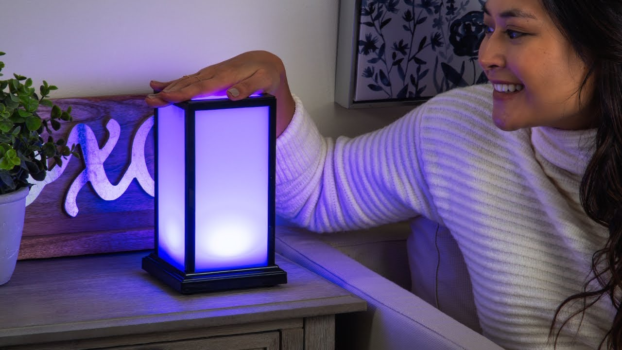 7 Best Long Distance Touch Lamps of 2020: (Reviews & Guide)