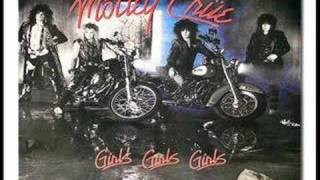 Mötley crue - Dr. feelgood (demo)