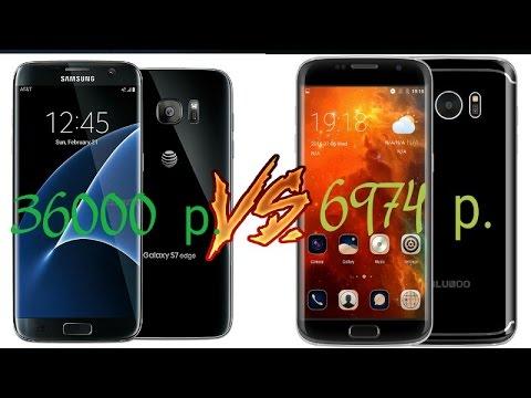 Обзор смартфона Samsung Galaxy S7 Edge: 7 причин купить лучший .