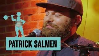 Patrick Salmen – Hitler auf Baggern