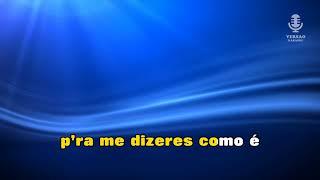 ♫ Demo - Karaoke - ROUBO-TE UM BEIJO - André Sardet