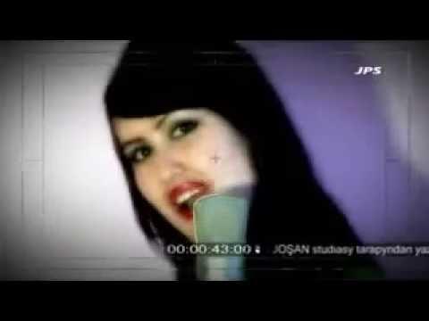 Umit Bazarov- Sen asmanda ay!   YouTube