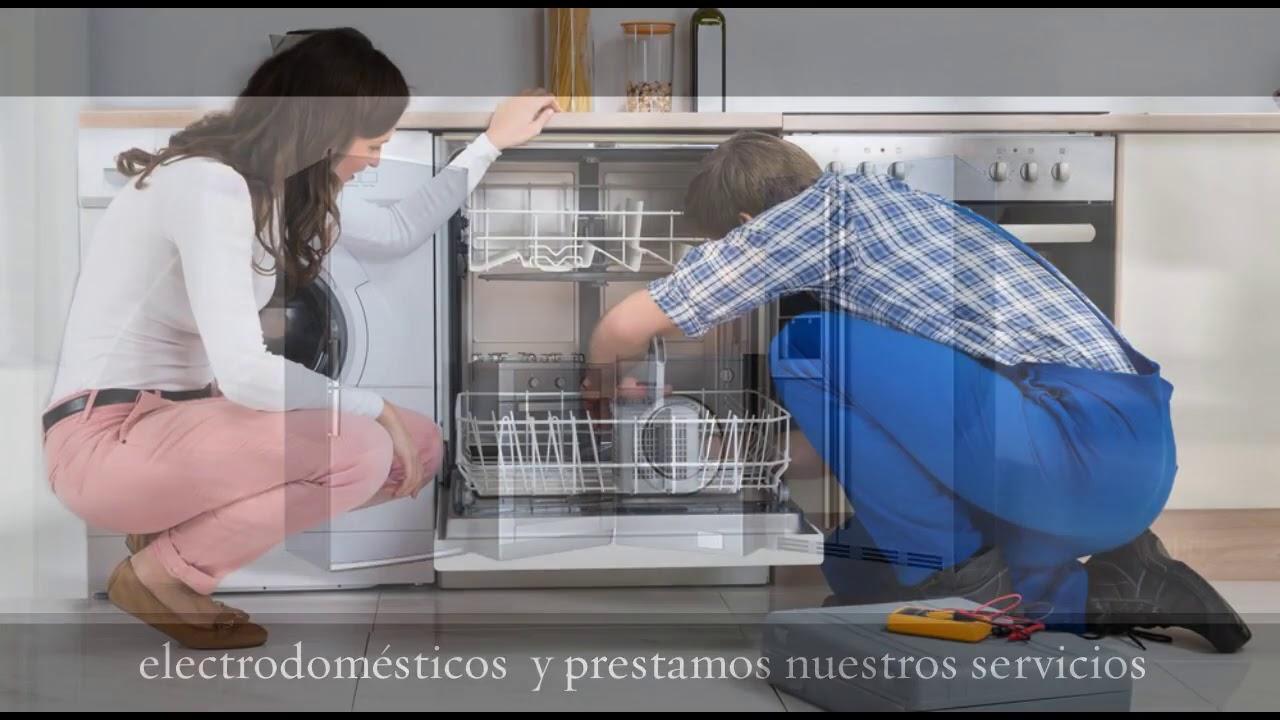 Servicio Técnico En Pamplona Navarra