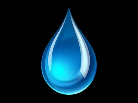 water drop how to draw drawing step by step drawing youtube