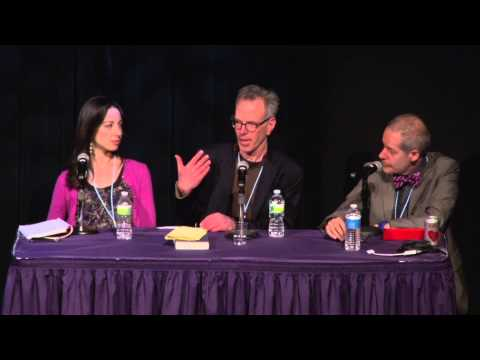 Live From NECSS 2013 With Jim Holt On Why Does the World Exist?