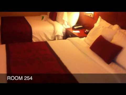 Shreveport Hotel Marriott Boardwalk #254