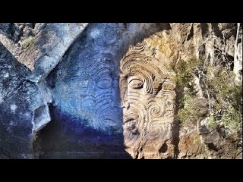 In Search of the Southern Serpent New Zealand Ancient Mysteries [FEATURE]