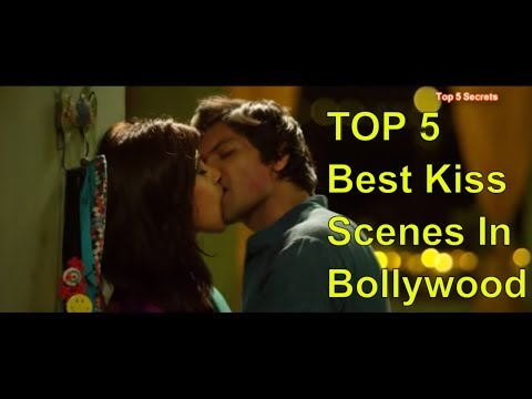 Top 5 Best Kiss Scenes in Bollywood |  Most Sexiest & Romantic Kissing Scenes Ever | Top 5 Secrets