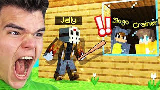 Playing MINECRAFT On FRIDAY THE 13TH! (SCARY)