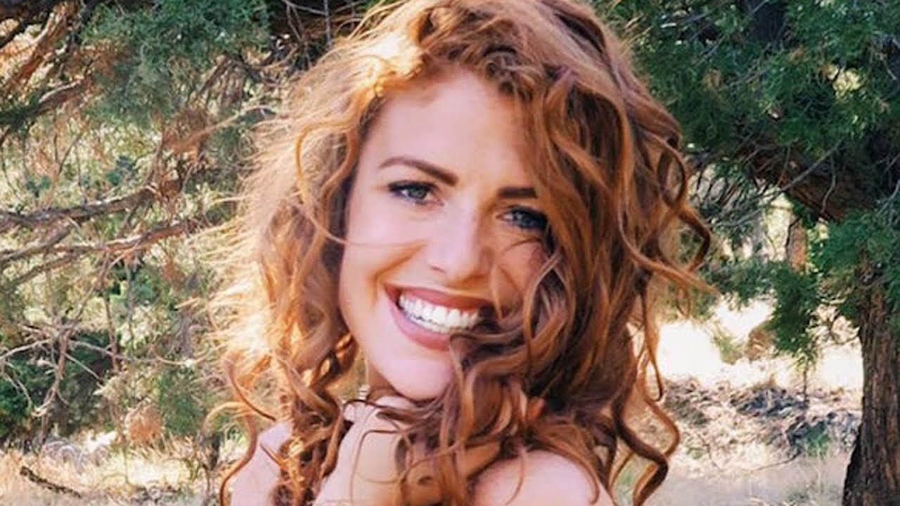 the untold truth of audrey roloff youtube