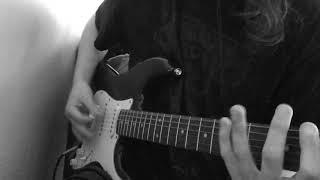 Motörhead - Runaround Man (Guitar) Cover