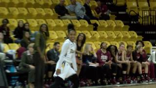 Towson Universtiy Tigers Top 10 Moments of 2015-2016: Honorable Mentions