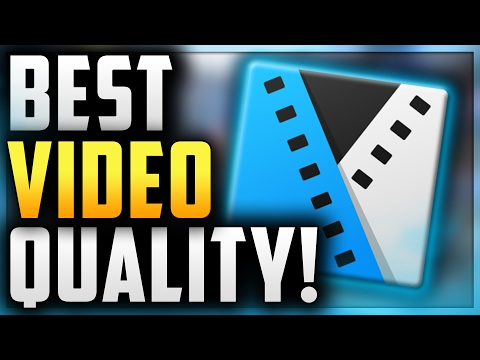 SONY VEGAS PRO 14: MAKE YOUR GAMING VIDEOS LOOK BETTER! (BEST GAMING COLOR CORRECTION SETTINGS 2017)