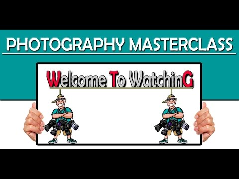 Online Photography Courses - professional photography tutorials
