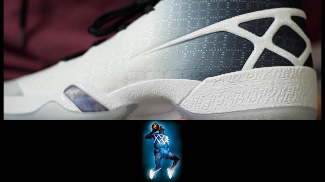 d8bdf46c571f Air Jordan XXX (30). WearTesters