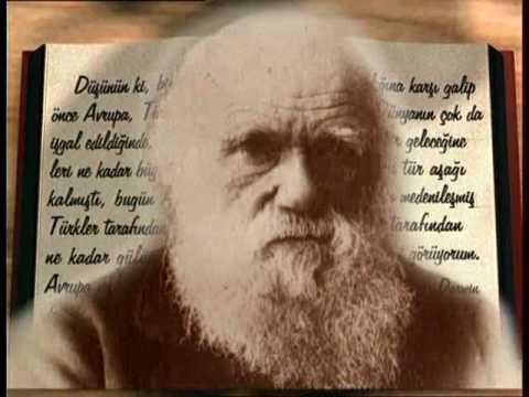 Darwin'in Türk Düşmanlığı - Şok Bilgiler