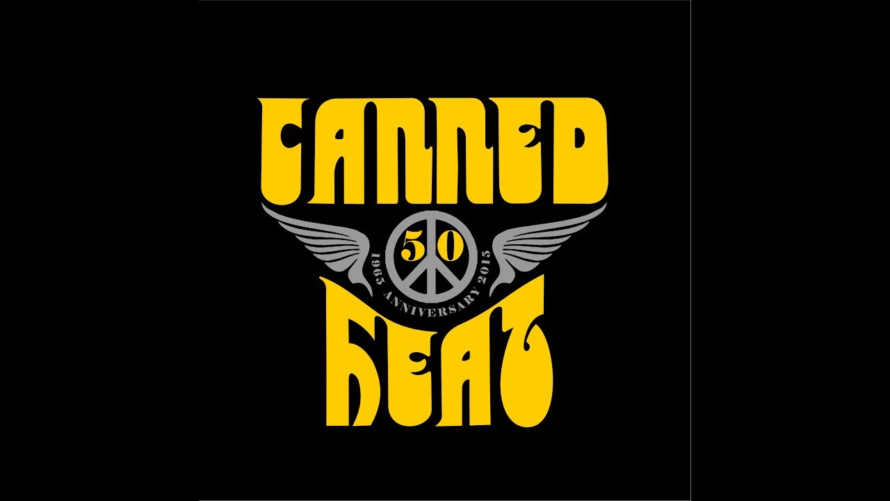 Canned Heat   On The Road Again Alternate Take with Lyrics [HQ ...