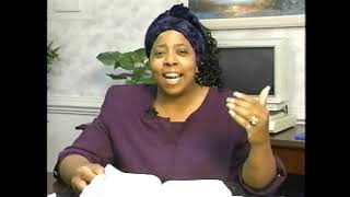 GODSEEDTV 98_02 GOD IS FAITHFUL PT1
