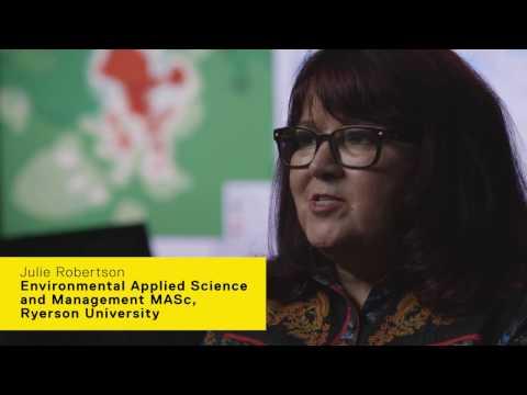 Inuit Insight - Ryerson Graduate Student Julie Robertson - Extended Cut