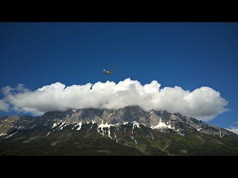 AeroMap Airborne Laserscanning Photogrammetrie Sensor Integration