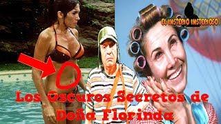Los Oscuros secretos de Doña Florinda thumbnail