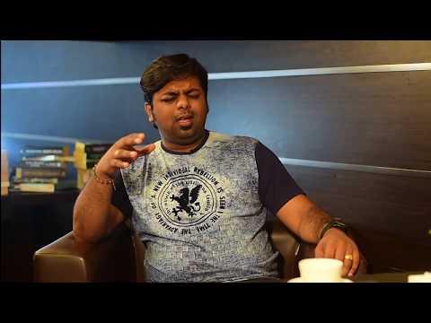 """Jimikki Kammal nte shabdam"" An Interview with Renjith Unni"
