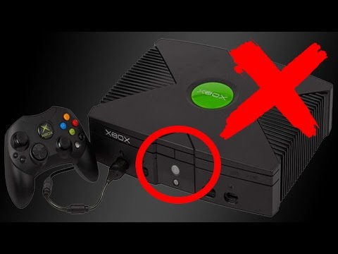xbox missing eject button fix youtube rh youtube com Xbox One Eject Button original xbox manual eject button
