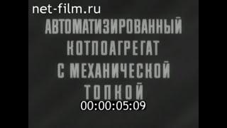 видео Топка ТЛЗМ