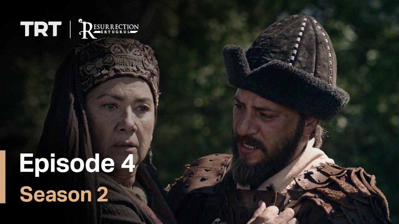 Download Resurrection Ertugrul - Season 2 Episode 4 (English Subtitles)