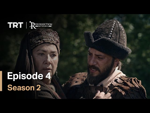 Resurrection Ertugrul - Season 2 Episode 4 (English Subtitles)