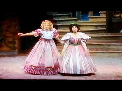 6 Showoff  A Tale of Cinderella