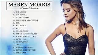 Maren Morris Greatest Hits Full Playlist 2020 - Maren Morris Best Songs 2020