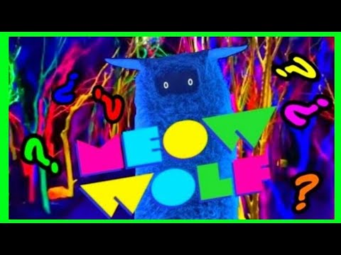 Meow Wolf Experience in New Mexico