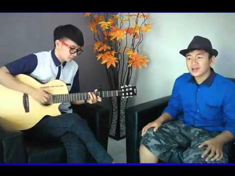 Guitar cover # Drive Bersama Bintang  by Nathan Fingerstyle & Zince