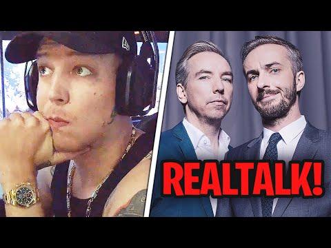 """Starke Worte""🤔 Realtalk Zum Podcast😱 MontanaBlack Realtalk"