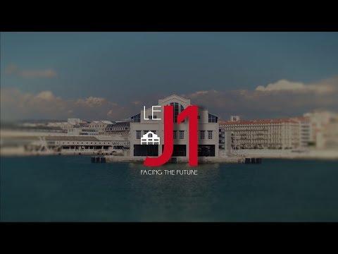 Le J1 (EN) - Agence Web Marseille