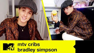 EP#5: The Vamps Bradley Simpson's Cornish Lad Cottage | MTV Cribs