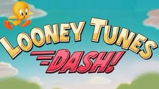 Looney Tunes Dash! - Zynga Inc. Walkthrough